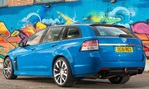 2013-Vauxhall-VXR8-Tourer-at-the-waterfront 1