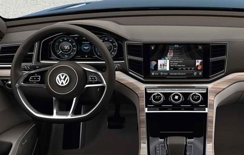 2013-Volkswagen-CrossBlue-Coupe-Concept-cockpit-D