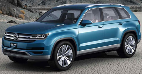 2013-Volkswagen-CrossBlue-Coupe-Concept-not-red-A