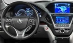 2014-Acura-MDX-wheel-and-dash 2