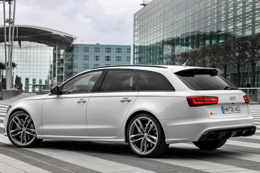 2014 Audi RS6 Review, Specs, Pictures, Price & 0-60 Time