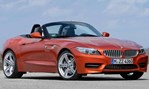 2014-BMW-Z4-Roadster-outdoors 3