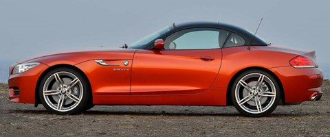 2014 Bmw Z4 Roadster Review Specs Pictures Amp Mpg