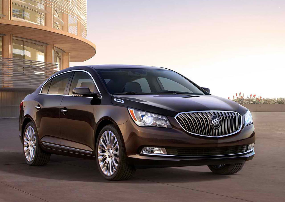 2014 buick lacrosse review specs pictures mpg. Cars Review. Best American Auto & Cars Review