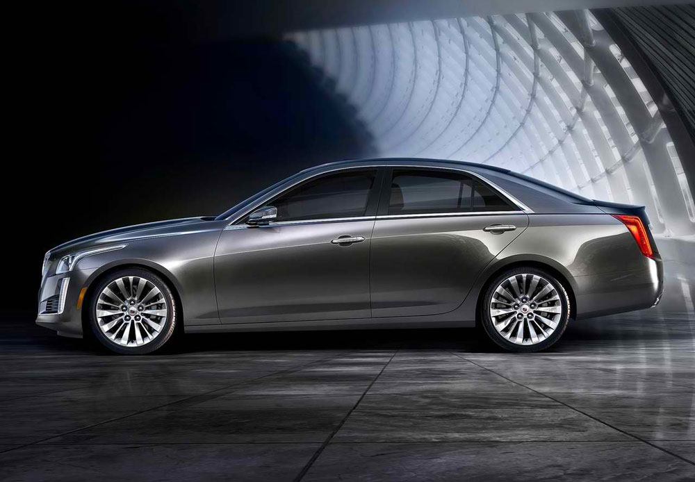 2014 cadillac cts review specs pictures 0 60 time. Cars Review. Best American Auto & Cars Review