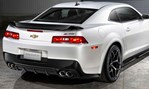 2014-Chevrolet-Camaro-Z28-front-and-back 3