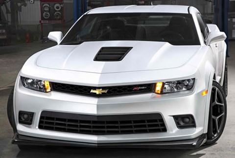 2014-Chevrolet-Camaro-Z28-tuned B
