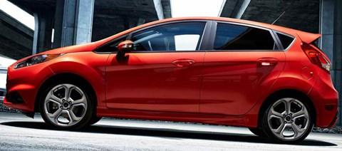 2014-Ford-Fiesta-ST-impressive B