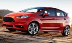 2014-Ford-Fiesta-ST-in-the-desert 2