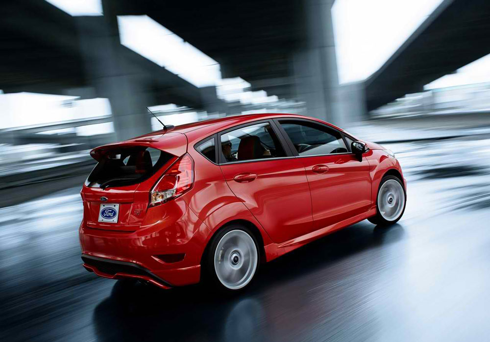 2013 ford fiesta st review specs pictures mpg price. Black Bedroom Furniture Sets. Home Design Ideas