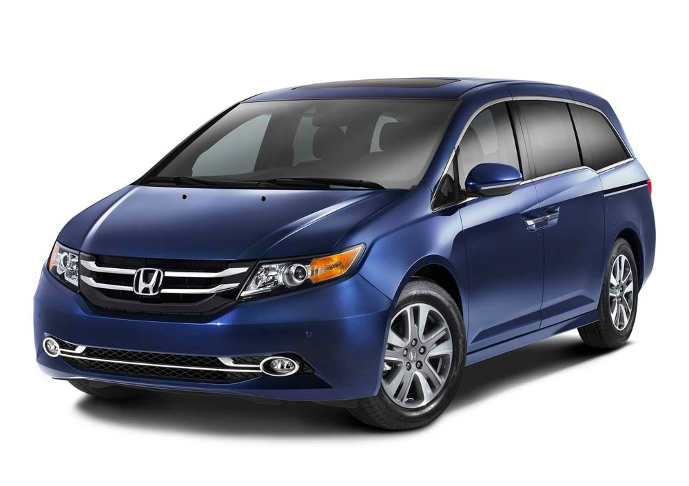2014 honda odyssey touring elite review pictures mpg price. Black Bedroom Furniture Sets. Home Design Ideas