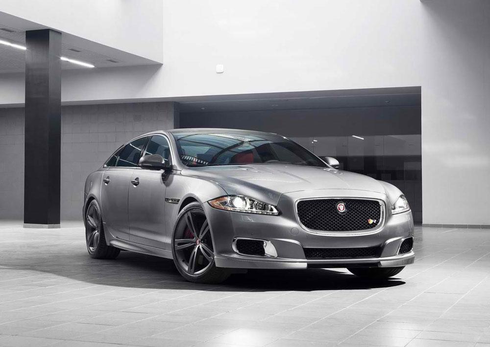 Jaguar Car 2014: 2014 Jaguar XJ-R Review, Specs, Pictures & 0-60 Time