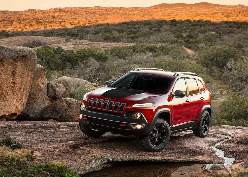 2014 jeep cherokee review specs pictures mpg. Black Bedroom Furniture Sets. Home Design Ideas
