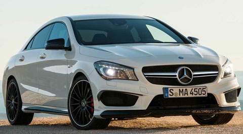 2014-Mercedes-Benz-CLA45-AMG-beachside-A