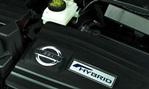 2014-Nissan-Pathfinder-Hybrid-engine 2