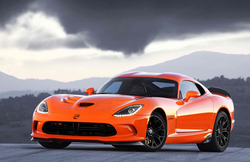 srt viper ta review specs pictures    time