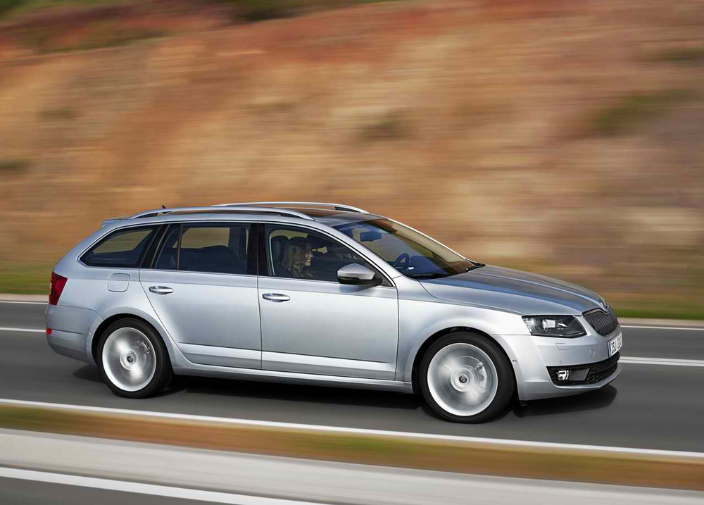 2014 skoda octavia combi review specs pictures mpg. Black Bedroom Furniture Sets. Home Design Ideas