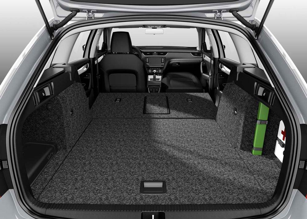 2014 Skoda Octavia Combi Review Specs Pictures Amp Mpg