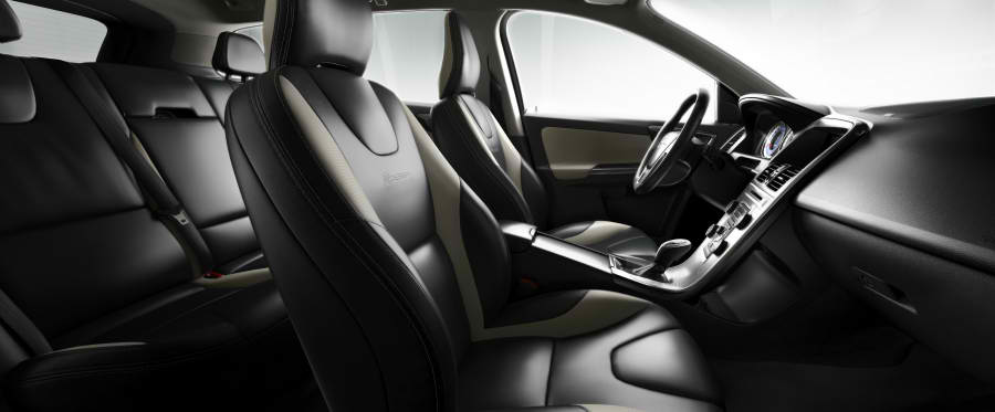 Volvo XC60 resimleri