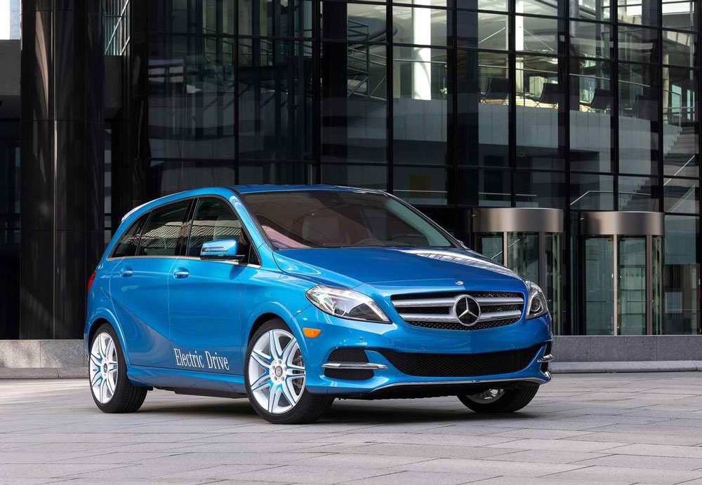 2015 mercedes benz b class electric drive review specs range. Black Bedroom Furniture Sets. Home Design Ideas