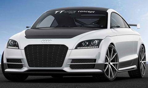 2013-Audi-TT-ultra-quattro-Concept-profile C