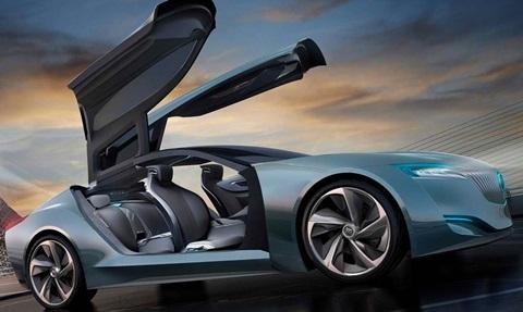 2013-Buick-Riviera-Concept-flexing B