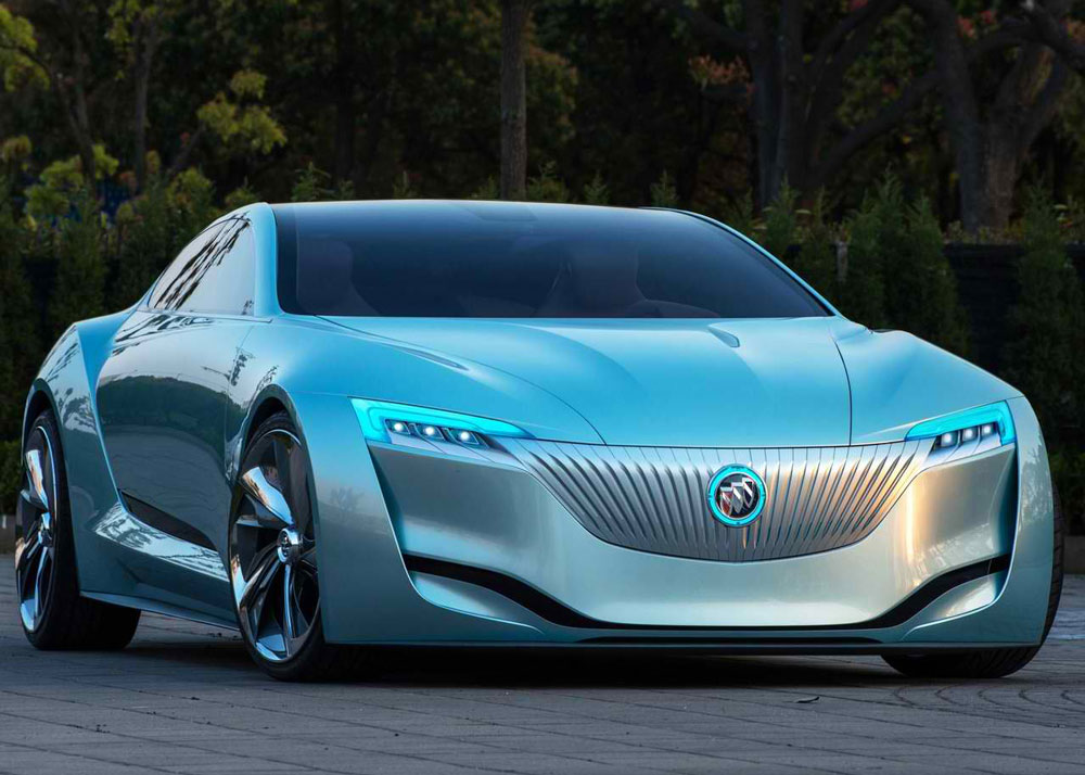 2013 Buick Riviera Concept Review Specs Amp Pictures
