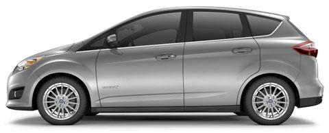 2013-Ford-C-Max-Hybrid-in-grey-B