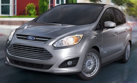 2013-Ford-C-Max-Hybrid-in-the-city-A