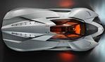 2013-Lamborghini-Egoista-Concept-from-above 3