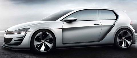 2013-Volkswagen-Design-Vision-GTI-Concept-profile B