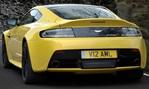 2014-Aston-Martin-V12-Vantage-S-downhill 2