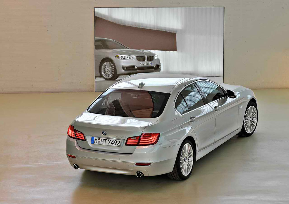 2014 bmw 5 series review specs pictures mpg price. Black Bedroom Furniture Sets. Home Design Ideas