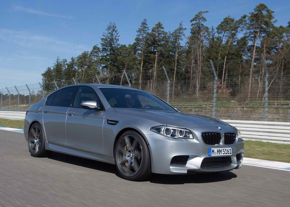 Bmw M5 0 60 >> 2014 Bmw M5 Review Specs Pictures Mpg Price 0 60 Time