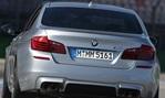 2014-BMW-M5-rear 2