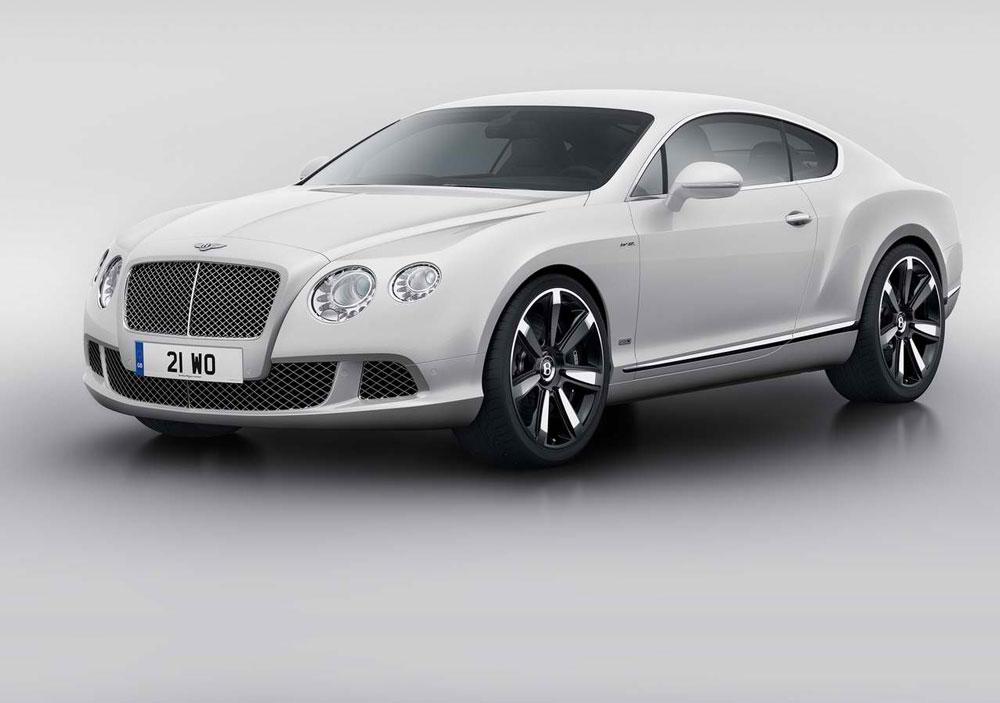 White Cars 2014