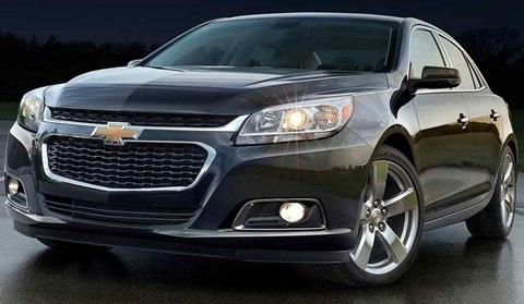 2014-Chevrolet-Malibu-front-profile A