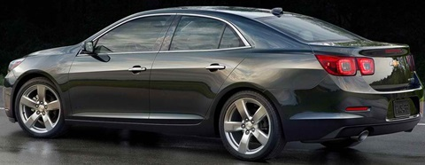 2014-Chevrolet-Malibu-rear-view BB