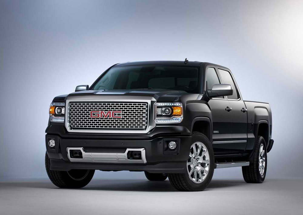 2014 gmc sierra denali review specs mpg towing. Black Bedroom Furniture Sets. Home Design Ideas