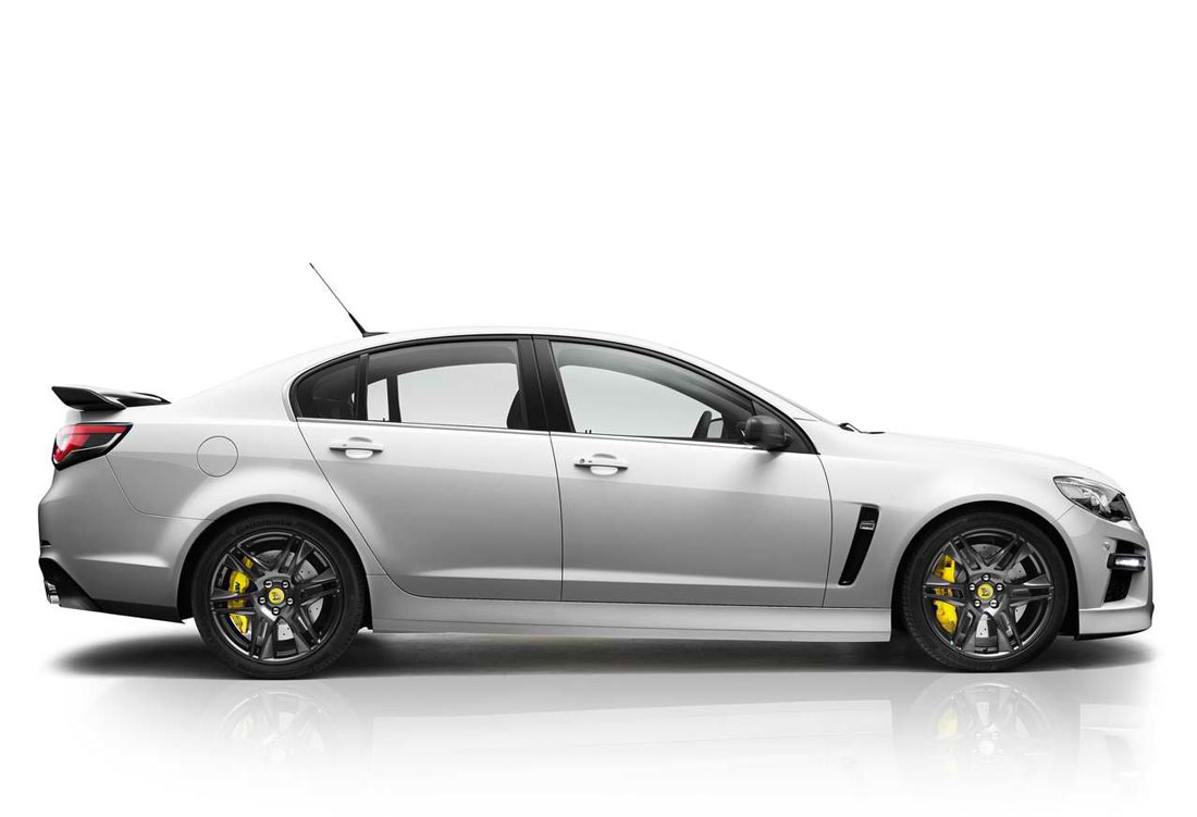 2014 hsv genf gts review specs amp pictures