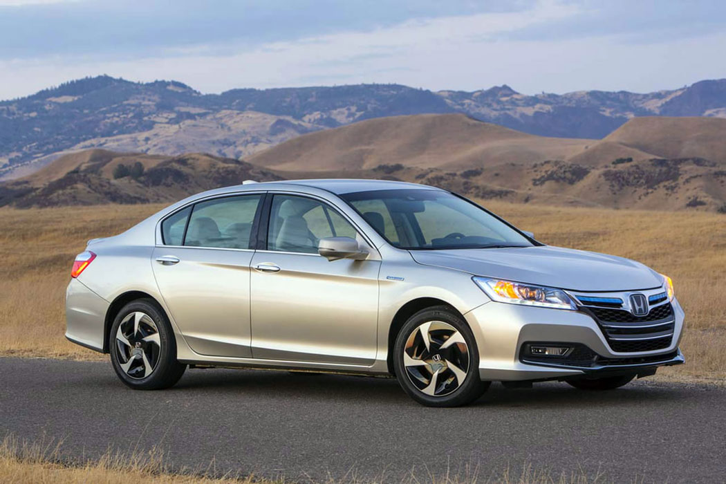 2014 Honda Accord Plug In Hybrid Price Amp Total Range