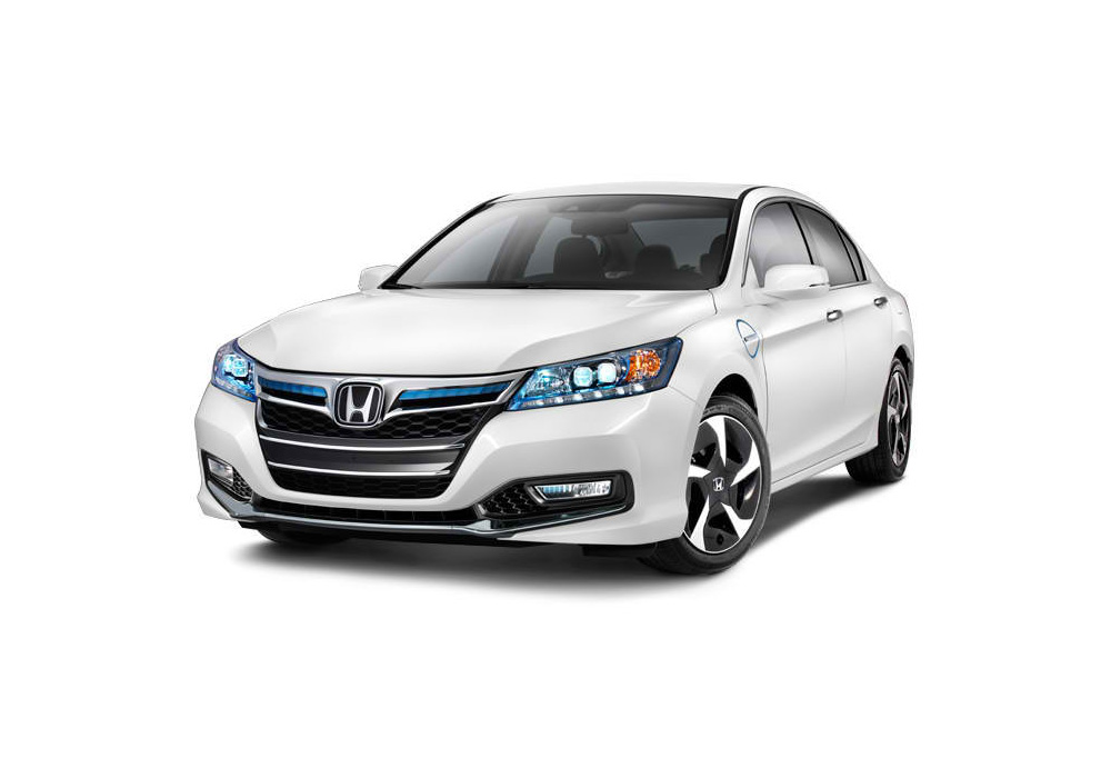 2014 Honda Accord Plug In Hybrid Studio A