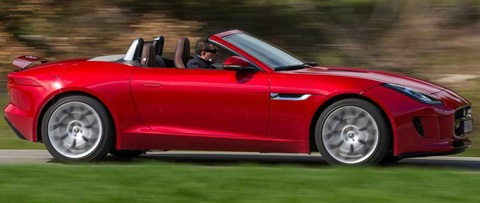 2014-Jaguar-F-Type-V6-S-cruisin B