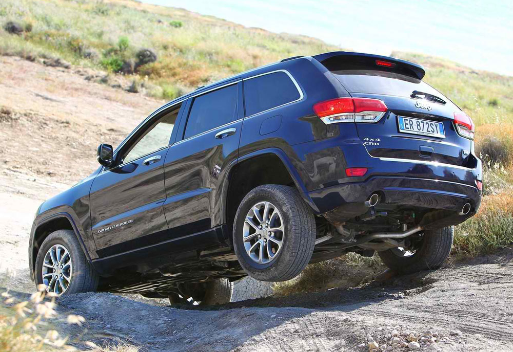 2014 jeep grand cherokee eu version review mpg price. Cars Review. Best American Auto & Cars Review
