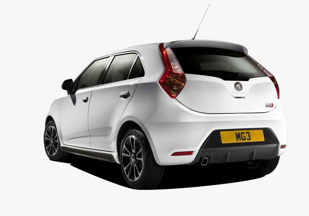 2014 Mg 3 Review Specs Amp Pictures