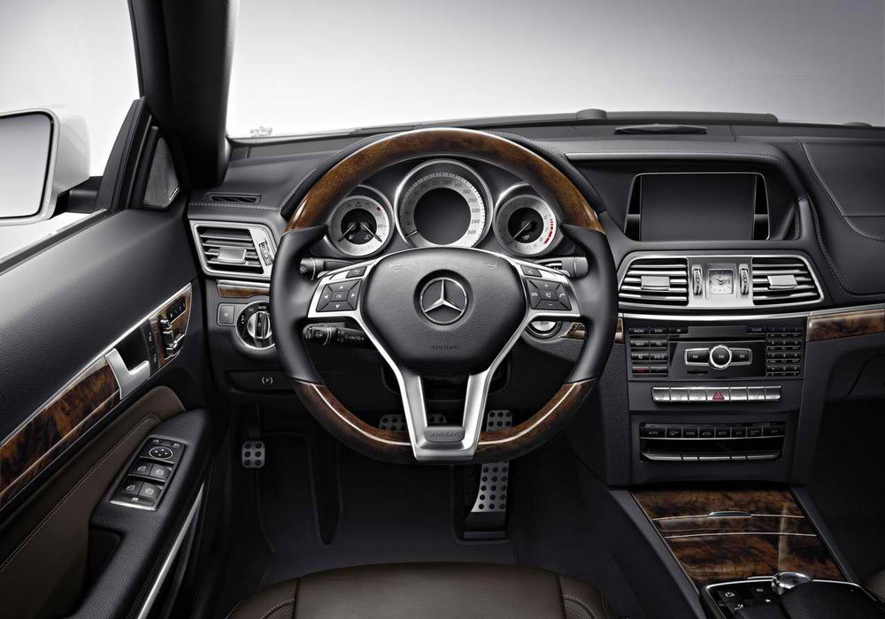 2014 Mercedes Benz E Class Cabriolet Review Pictures Mpg Amp Price