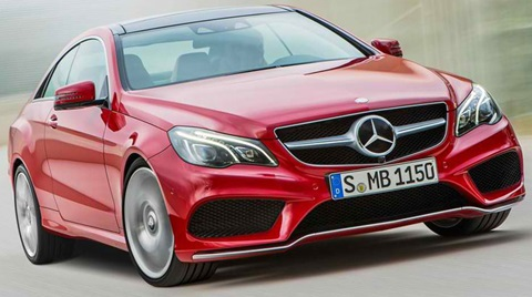 2014-Mercedes-Benz-E-Class-Coupe-flash A