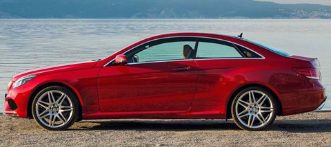 2014-Mercedes-Benz-E-Class-Coupe-lakeside B