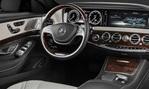 2014-Mercedes-Benz-S-Class-cockpit 1