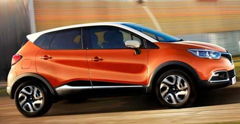 2014-Renault-Captur-at-the-park B